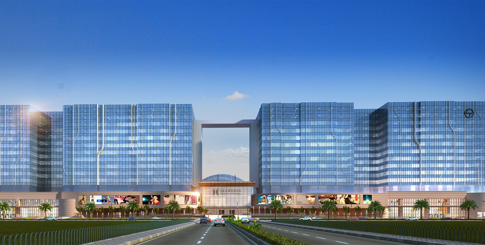 Commercial Office Space Property For Sale Lease In Navi Mumbai